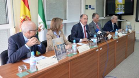 """La Universidad Nacional a Distancia organiza un curso de verano bajo el nombre de """"Gibraltar desde el otro costado"""" en las localidades gaditanas de Tarifa y Algeciras"""