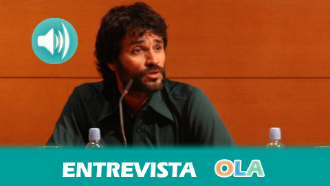 «El trabajo a partir de los 15 años es admisible siempre que a esos niños y niñas se les garanticen el acceso a todos los derechos», Javier Cuenca, delegado en Andalucía de Save The Children