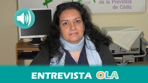 «Que no baste la denuncia de violación para poder abortar es institucionalizar la duda sobre la palabra de la mujer», Cristina Marcos, presidenta de la Asociación de Mujeres Victoria Kent