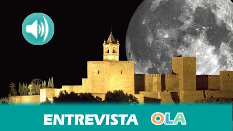 """""""Antequera, luz de luna"""" nos anima a disfrutar de la belleza de esta ciudad y de la naturaleza que la rodea desde el encanto y la magia de la noche"""", Belén Jiménez, teniente de alcalde de Empleo, Turismo y Comercio de Antequera (Málaga)"""