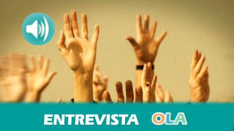 Especial Participación (III Parte): expertos de la Universidad Nacional Autónoma de México analizan y comparan la participación ciudadana de su país con Andalucía