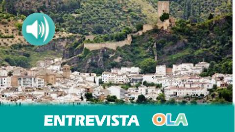 «El turismo tiene que ser rentable y equitativo y tiene que apostar fundamentalmente por los valores locales» Germán Ortega, técnico de la Consejería de Turismo y Comercio