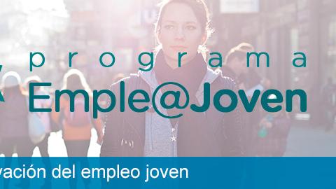 Moguer recibe 361.000 euros para apoyar la inserción laboral de la juventud gracias al programa Emple@Joven de la Junta de Andalucía