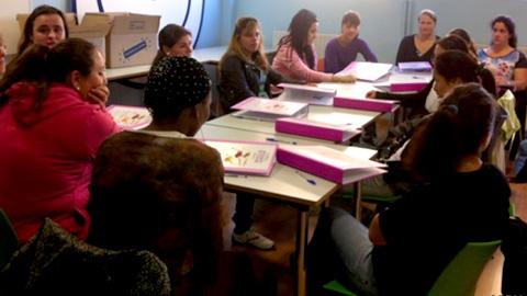 Martos pone en marcha dos cursos formativos sobre nuevos yacimientos de empleo, destinados a mujeres en situación de desempleo, con el objetivo de su incorporación laboral y fomentar la igualdad de género