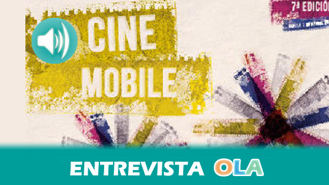 «Se necesita reflexión y visualización de historias para eliminar el estigma de la inmigración, por eso hemos abierto el concurso de cortos al tema de la inclusión social» Blanca García, coordinadora de Cine Mobile