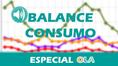 Especial consumo: cláusulas abusivas, factura de la luz y telecomunicaciones son los sectores más reclamados por las personas consumidoras