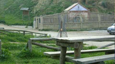 La Fuente Municipal «La Cañería» de Escacena del Campo será restaurada dentro del Plan de Restauración Hidrológica y de Protección de Cauces conveniado entre la Confederación del Guadalquivir y Diputación de Huelva