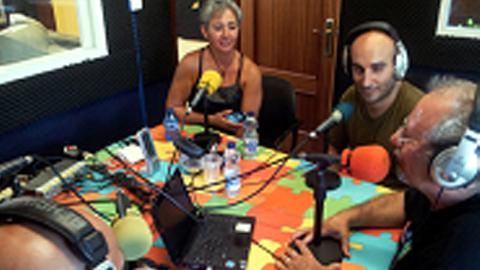 La emisora ciudadana malagueña Onda Color publica en su página web el destino de las diferentes subvenciones concedidas por el Ayuntamiento de Málaga, como ejercicio de transparencia en su gestión