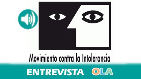 «La crisis está siendo utilizada por los grupos de extrema-derecha para culpar a las personas inmigrantes y para extender sus mensajes», Valentín González, coordinador en Andalucía y responsable de Internacional de Movimiento Contra la Intolerancia