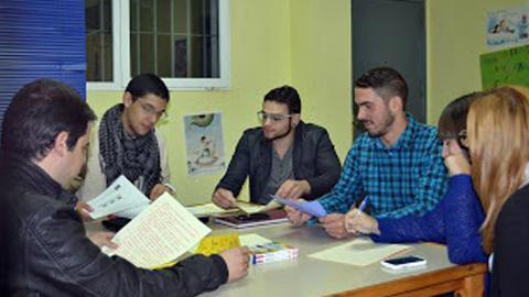 La Asociación Sociocultural Aljaraque, en Huelva, abre el plazo de inscripción para las personas de entre 18 y 30 años que quieran solicitar la participación en programas de movilidad 2014-2015