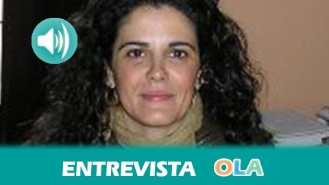 «Los medios tienen que ser muy cuidadosos a la hora de trasladar el mensaje de la comunidad gitana vinculada a la delincuencia, basta ya de ese tratamiento informativo», María Luisa Gallego, responsable de Comunicación de FAKALI