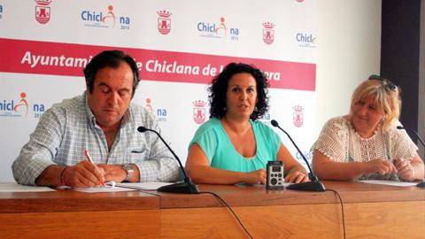 Los emprededores y emprendedoras de Chiclana se benefician del Plan Emprende en 3 quesimplifica la tramitación necesaria para crear de empresas