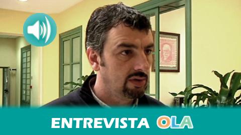 «Para acabar con el paro es necesario que las políticas de crecimiento y empleo sean una realidad tangible junto al cambio de modelo productivo» Óscar Martín, secretario de Empleo de UGT- A