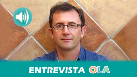 «Gestionar la diversidad es el camino para sentirnos integrados en una única sociedad», Francisco Morales, director del Centro de Acogida de Personas Inmigrantes de Jerez (Cádiz)