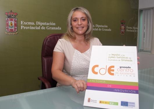 La Diputación de Granada pone en marcha un Centro de Excelencia para Pymes que permitirá identificar y prestará asesoramiento experto a las iniciativas turísticas de la provincia