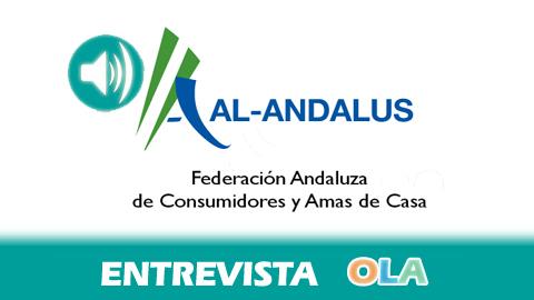 «Las personas consumidoras podemos exigir todo lo que se recoja en el folleto de la agencia de viajes», María José Soto, Federación de Consumidores y Amas de Casa Al-Andalus