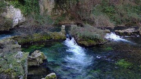 La Confederación Hidrográfica del Guadalquivir adjudica por 1,52 millones de euros la recuperación del manantial de la Hoz, en Rute, con el objetivo de renovar las conducciones de transporte de agua potable en la provincia