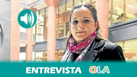 «La liberalización de horarios comerciales está dirigida a la grandes superficies, que quieren que, ante la caída de las ventas, se perjudique solo a los pequeños» Carmen Cantero, directora general de Comercio de la Junta de Andalucía