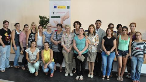 Finalizan en la provincia de Sevilla los últimos seis cursos formativos del programa Proempleo IV que ha beneficiado a más de 1300 personas desempleadas