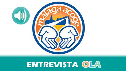 «Las empresas que vienen trabajando desde hace años con personas inmigrantes tienen una imagen positiva del colectivo», Irene Peñalver,  coordinadora del Área de Empleo de Málaga Acoge
