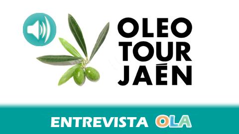 «En Jaén hay una oferta muy completa en cuanto a las almazaras, donde se puede conocer el proceso de elaboración del aceite», Ana Fernández, directora de Turismo de la Diputación de Jaén