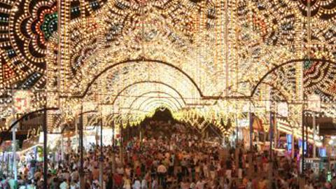 Antequera perfila su Real Feria de Agosto, una de las fiestas más antiguas de la provincia, con un completo programa dirigido a todos los públicos
