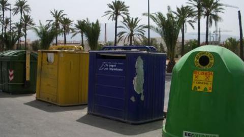 Chipionacontará con las aportaciones del grupo ecologista CANS en el desbloqueo y puesta en marcha del sistema de reciclado de basura, paralizado por el proceso de liquidación de la Mancomunidad del Bajo Guadalquivir