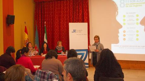 36 proyectos en materia deigualdad en localidades de menos de 20.000 habitantes de la provincia de Cádiz se pondrán en marcha gracias a Diputación