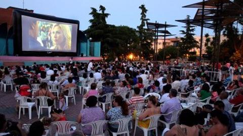 Unos 35.000 espectadores han asistido durante los pasados meses de julio y agosto a las proyecciones organizadas dentro del programa 'Cineverano 2014' en municipios jiennenses menores de 20.000 habitantes