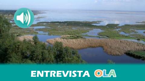 «Andalucía ha mejorado en el tratamiento de materias medioambientales como la red de espacios naturales o la reducción de vertidos al mar», Francisco Cáceres, jefe de Servicio de Información Ambiental – Junta de Andalucía