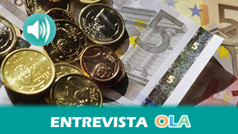 «La devaluación de las pensiones que pronostican varios estudios de aquí a 2050 es fruto de la falta de ingresos del sistema por la bajada de los trabajadores que cotizan y el aumento de la esperanza de vida», Fernando Lara, profesor de Economía Aplicada de la Universidad de Córdoba