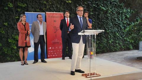 El V Festival Internacional de Piano del Guadalquivir, que se celebrará en Córdoba y Villa del Río del 19 al 28 de septiembre, tiene como temática esta año la fusión entre música y danza