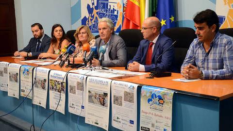 """La 13ª edición de la Semana Europea de la Movilidad se desarrollará en Jerez de la Frontera hasta el próximo 22 de septiembre bajo el lema """"Una calle mejor es tu elección"""""""
