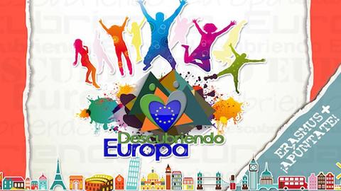 """Más de 150 estudiantes de Maracena vivirán experiencias en el extranjero gracias al programa de intercambio """"Descubriendo Europa"""" en el que participan hasta 20 países"""
