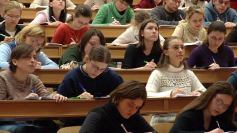 Las personas jóvenes universitarias de Palos de la Frontera tendrán una ayuda para el 40% de los gastos de matrícula, tasas de secretaría y gastos de apertura de expediente del primer curso