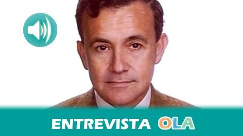 «Atendiendo al peso poblacional y la renta media disponible, Andalucía debería recibir más de los Presupuestos Generales del Estado», Manuel Fernández Luna, profesor de Economía Aplicada de la US