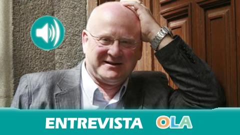 «Se puede reestructurar la deuda pública como han hecho EEUU, Islandia o Argentina; sólo hay que modificar el punto 135 de la Constitución», Carlos Martínez, integrante de ATTAC
