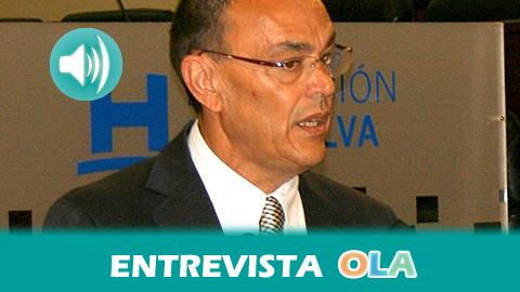 «Andalucía es solidaria y lo demuestra manteniendo su apoyo económico a la cooperación internacional frente a otras regiones y al propio Gobierno central»,  Ignacio Caraballo, presidente de FAMSI