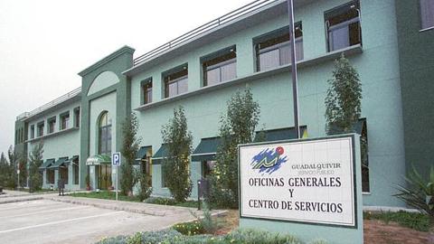 Los Presupuestos Generales del Estado para el año 2015 autorizan los créditos para saldar la deuda de la ya extinta Mancomunidad del Bajo Guadalquivir