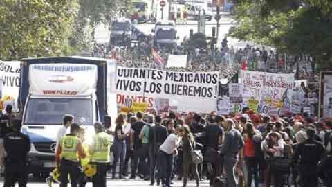 Acusan oficialmente al alcalde de Iguala, su esposa y el secretario de Seguridad de inducir a la represión de estudiantes que causó 6 muertos y 43 desaparecidos el pasado 26 de septiembre