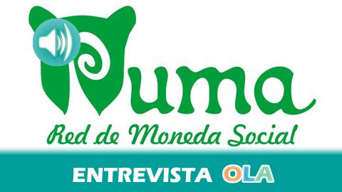 «Las monedas sociales y complementarias están arraigando lenta pero firmemente en la sociedad», Noemí González, del grupo motor de la Red Moneda Puma