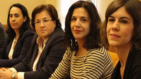 Las mujeres víctimas de trata de seres humanos de la provincia de Córdoba tendrán asistencia integral con la atención de 87 abogados especializados en la materia