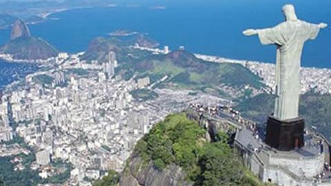 """Unos cinco millones de personas dejarán el área rural de Brasil dentro de 50 años según una investigación llamada """"El mercado de trabajo asalariado rural en Brasil"""""""