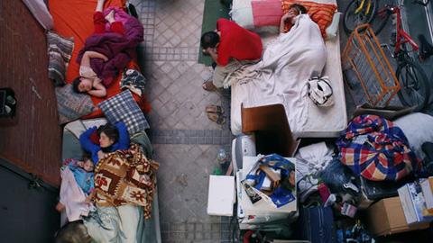 """El informe """"Niños, niñas y jóvenes sin hogar en España"""" denuncia un cambio de modelo del estado del bienestar debido a los recortes"""