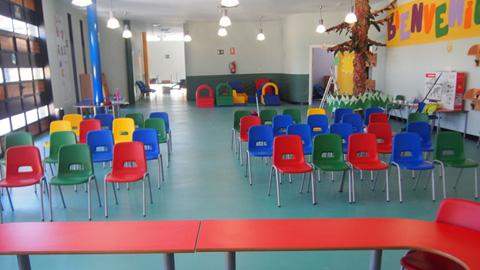 Ogíjares cuenta con una nueva escuela Infantil que amplía en 61 las plazas educativas para niños y niñas de 0 a 3 años