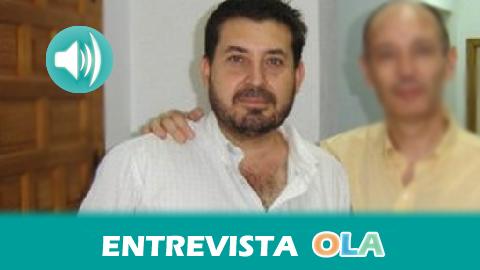 «El futuro del sistema de pensiones está en riesgo porque los gastos están aumentando y los ingresos se reducen»,  Fernando Lara, profesor de Economía Aplicada de la Universidad de Córdoba