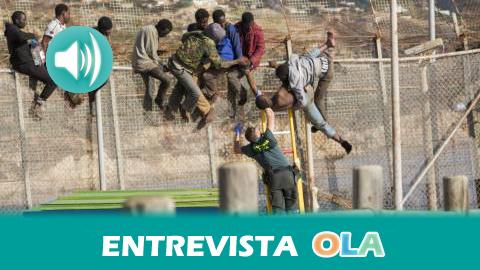 «La crisis está incrementando los prejuicios que la población española tiene de la inmigración», Manuel Martínez, catedrático de Psicología Social de la Universidad de Sevilla