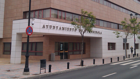 """Los vecinos y vecinas de Fuengirola comienzan ya a beneficiarse del servicio gratuito """"Infórmate de lo que sucede en tu ciudad"""" que ofrece el Ayuntamiento del municipio malagueño"""