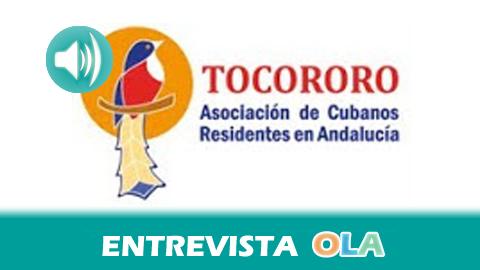 «Después de 11 presidentes, EEUU se ha dado cuenta de que no puede derrotar a Cuba y se han dado por vencidos», Miriam Díaz, integrante de la Asociación de Cubanos Residentes en Andalucía (TOCORORO)