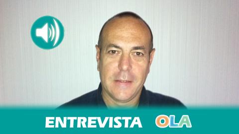 «Comprar en cooperativas es garantía de que se crea empleo digno, riqueza en el territorio e igualdad entre mujeres y hombres», Antonio Rivero, presidente de la Federación Andaluza de Empresas Cooperativas de Trabajo
